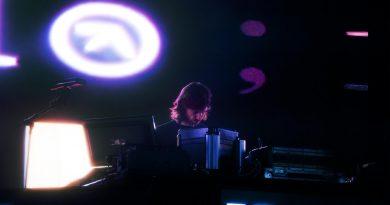 Yeni Aphex Twin albümünde yer alma ihtimali olan iki şarkı