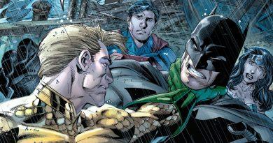 Warner Bros.'un yakında vizyona girecek DC Comics uyarlamalarının sayısı 10'a çıktı