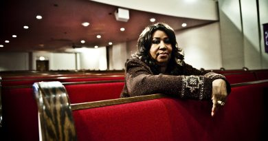 Aretha Franklin, biyografisini kaleme alan David Ritz'e dava açıyor!