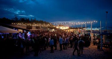 Pegasus'la Tatile Doymayanların Rehberi: Beaches Brew Festivali
