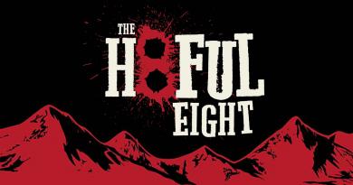 "Channing Tatum ve Demian Bichir, ""The Hateful Eight"" kadrosuna dahil oldu"