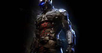 """Video: """"Batman: Arkham Knight"""" oyununun karakter tasarım detayları!"""