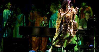 """Björk'ün yeni albümü """"Vulnicura"""" martta yayınlanıyor!"""