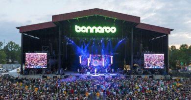 Bonnaroo Festival ilk kez canlı olarak Redbull TV'den yayınlanacak