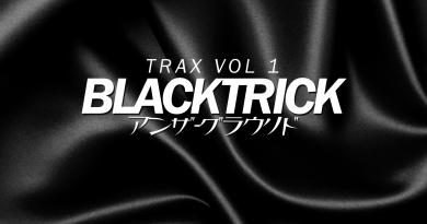 Blacktrick'in toplama albümünden ilk şarkıyı dinleyin!
