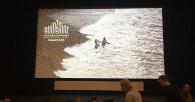 Cannes 2015 günlükleri – 2