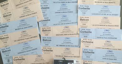 68. Cannes Film Festivali yarışma filmlerinin kötüden iyiye sıralı karnesi