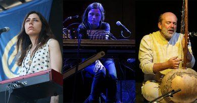 Cappadox Festival lineup'ında nefis isimler: Julia Holter, Grouper, Stephan Micus, Colleen, Josef Van Wissem ve fazlası!