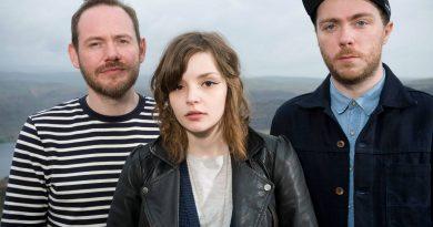 CHVRCHES yeni yılda ikinci albüm çalışmalarına başlıyor