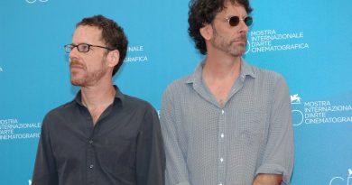 68. Cannes Film Festivali'nin jüri başkanı Coen Kardeşler oldu!