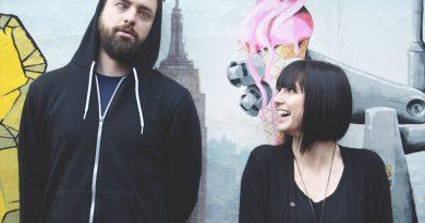 Phantogram'ın yeni albümü Voices, internet üzerinden dinlenebiliyor