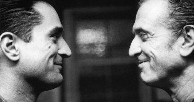 Robert De Niro Sr. hakkında bir belgesel