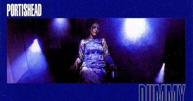 Portishead Dummy albümünü yeniden yayınlıyor