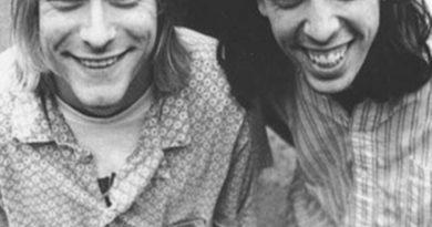 """Dave Grohl """"Sonic Highways""""in yeni bölümünde Kurt Cobain anılarını anlatıyor"""