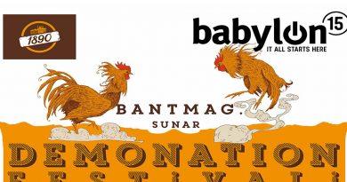 Bant Mag. Sunar: Demonation Festivali No:5, 24-25 Ocak haftasonu Babylon'da!