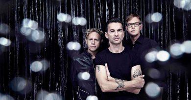 Depeche Mode – ¨Live In Berlin¨ CD'si ödüllü soru burada!