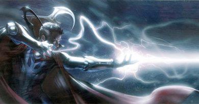 """Marvel, """"Doctor Strange"""" filmi için hazırlıklara başladı"""