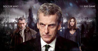 Doctor Who'nun yeni sezonunun ilk bölümünden fragman
