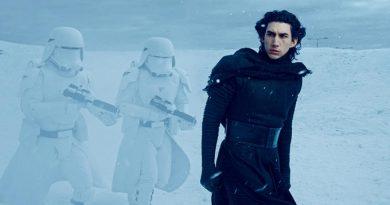 """Star Wars: The Force Awakens"" setinden fotoğraflar!"
