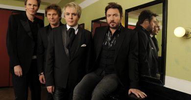 Duran Duran'ın Janelle Monae ve Nile Rodgers'lı yeni şarkısını dinleyin