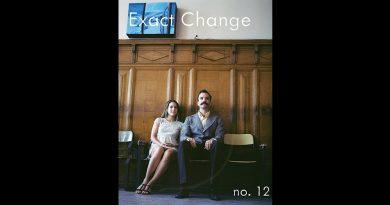 Damon & Naomi'nin e-dergisi Exact Change'in yeni sayısı yayınlandı