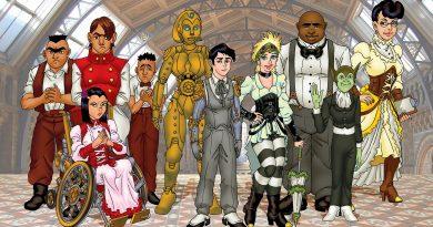 İlk otizmli süper kahraman çizgi romanıyla tanışın: Face Value Comics