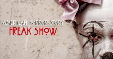 """""""American Horror Story: Freak Show""""dan bir dakikalık yeni fragman"""