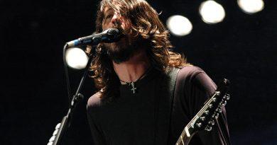 Foo Fighters'ın yeni albümü HBO programı oluyor