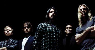 "Foo Fighters'ın ""Sonic Highways""inden ilk şarkı: ""Something From Nothing"""