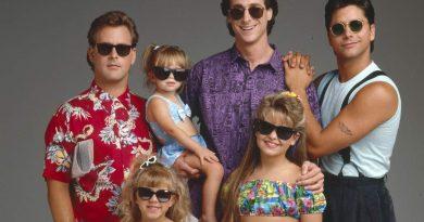 """""""Full House"""", 13 bölümle geri dönüyor"""