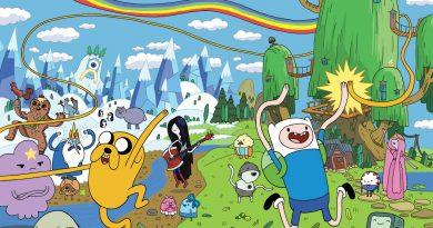 """Ryan North ve ekibi 35. sayıyla """"Adventure Time""""a veda ediyor"""