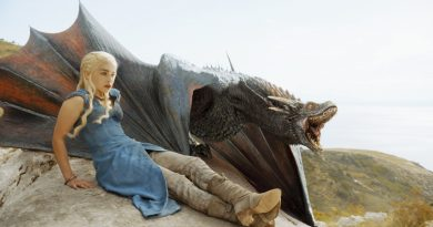 Game of Thrones'un dördüncü sezonundan çekim hataları