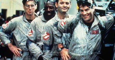 Ghostbusters 3'ü Phil Lord ve Chris Miller ikilisi yönetecek