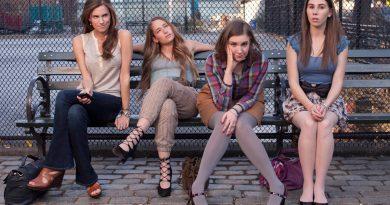"""Video: """"Girls""""ün yeni sezonunun kamera arkası!"""