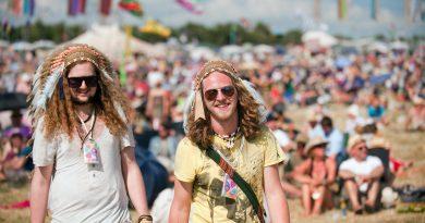 Glastonbury Festivali'nin bu seneki konukları belli oldu