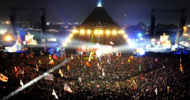 Kaçmaması Gereken 10 Glastonbury 2014 Performansı
