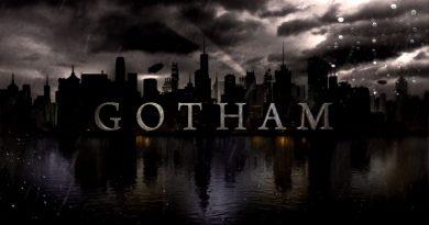 """Gotham""dan üç yeni video"