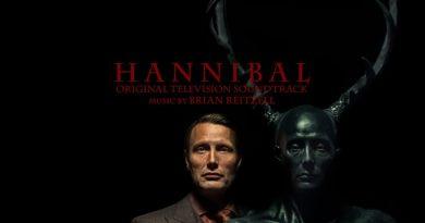 """Brian Reitzell'in """"Hannibal"""" müzikleri, Invada Records'tan yayınlanıyor"""