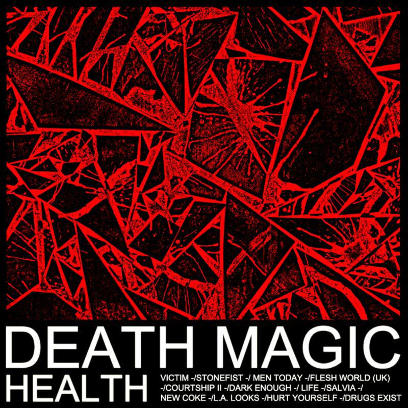 health-death-magic-album