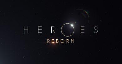 """NBC, """"Heroes Reborn""""dan kısa bir teaser yayınladı"""
