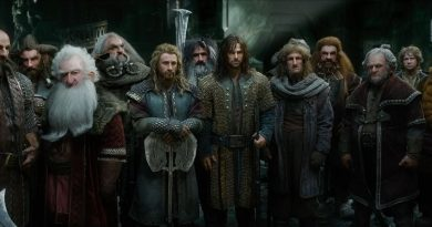 """Peter Jackson'dan """"The Hobbit"""" serisinin son filmi üzerine açıklamalar"""