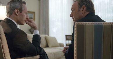 """Netflix açıkladı: """"House Of Cards""""ın dördüncü sezonu 2016'da geliyor"""