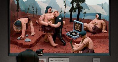 Web Galeri: Hudson Christie
