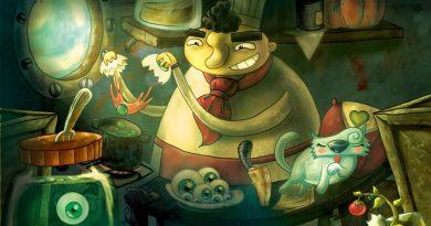 9. Istanbul Animasyon Festivali 18 Kasım'da başlayacak!