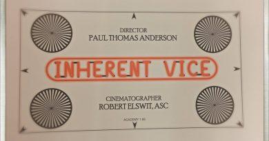 "Yeni Paul Thomas Anderson filmi ""Inherent Vice""tan ilk fotoğraf geldi"