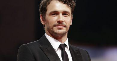 James Franco, bir Chuck Palahniuk romanını sinemaya uyarlıyor