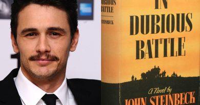 James Franco'nun John Steinbeck uyarlamasının oyuncu kadrosu belli oldu