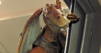 """""""Star Wars: The Force Awakens"""" fragmanını, her sahnesinde Jar Jar Binks ile izleyin!"""