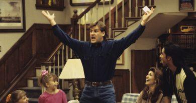 """Dave Coulier, """"Full House"""" dizisinin yeni bölümlerinde rol alacak!"""