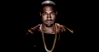 Glastonbury'nin bu yılki headliner ismi belli oldu: Kanye West